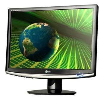 "Illustration for article titled LG Launches ""World's Most Energy Efficient Monitor"" For Green Geeks"