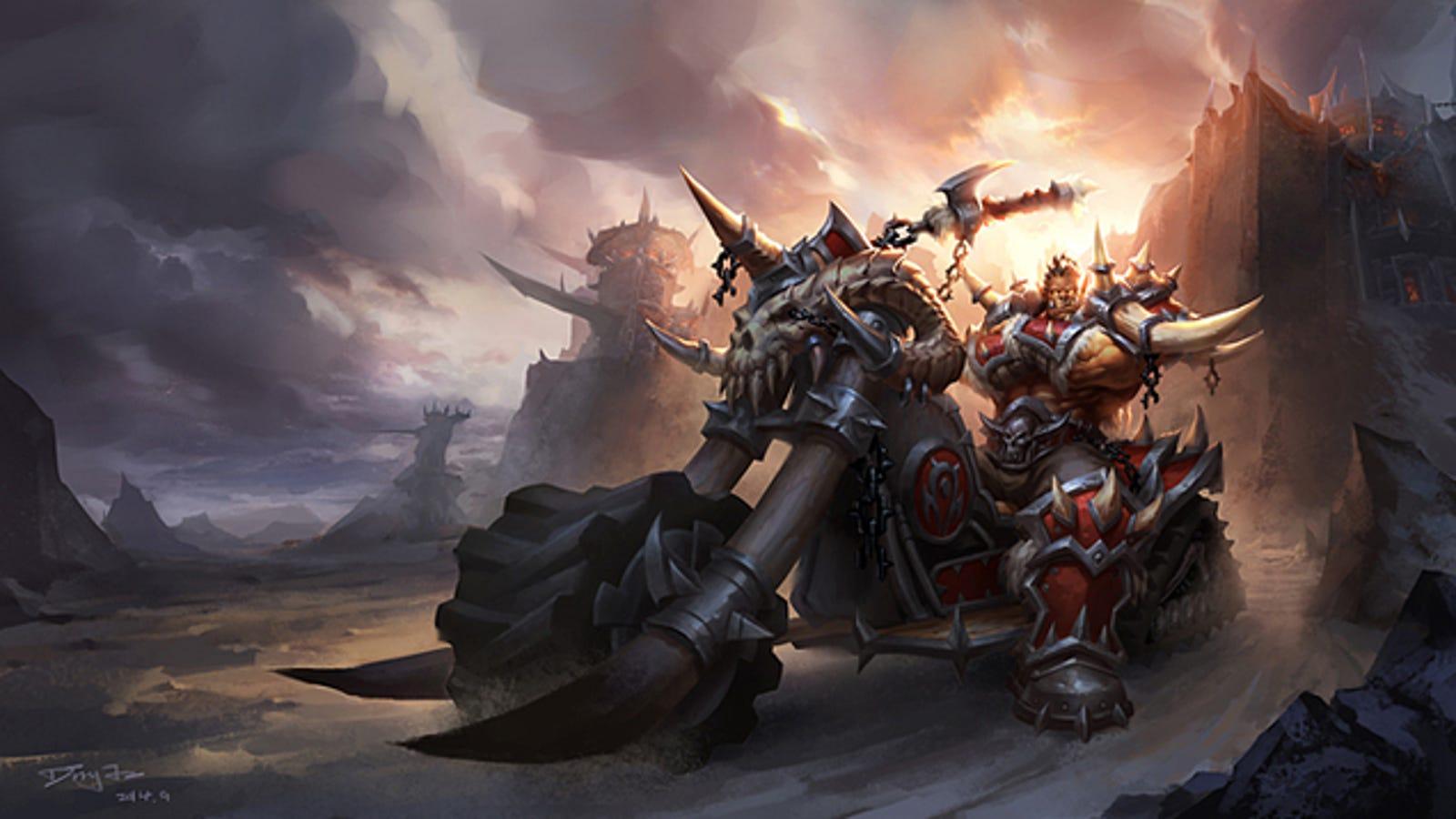 Las 10 mejores maneras de hacer oro en World of Warcraft