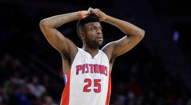Reggie Bullock Explains Why He Looked Up To His Murdered Transg…
