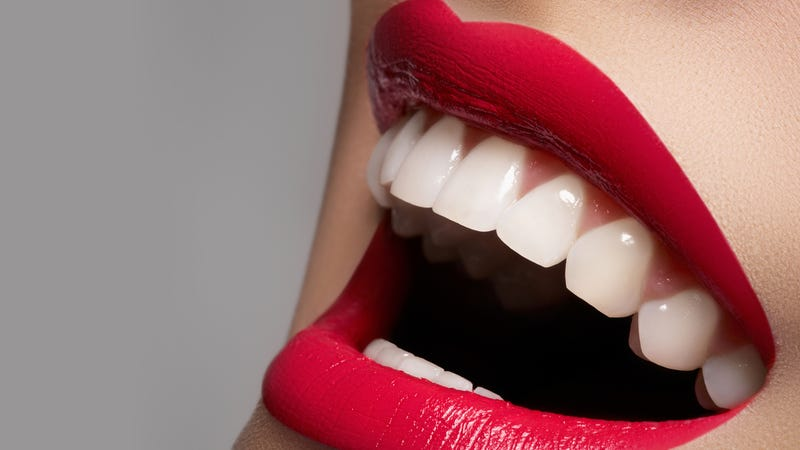 Teeth Grown from Gum Cells May Make Dentures Obsolete