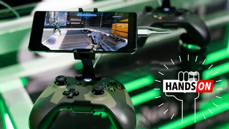 Microsoft's Elite Series 2 Controller Feels Like an
