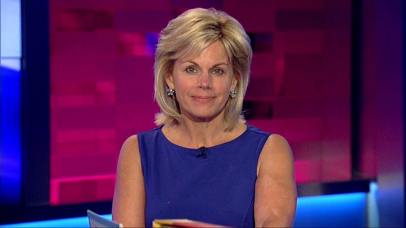 Illustration for article titled Gretchen Carlson Takes Off Her Makeup Because Female Empowerment