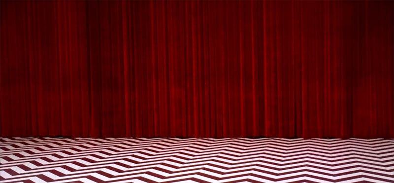 """Illustration for article titled Twin Peaks: The Return Reaction Thread, Part 16: """"No knock, no doorbell."""""""