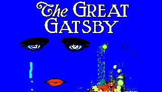 Illustration for article titled The New Great Gatsby Video Game Does Not Disappoint