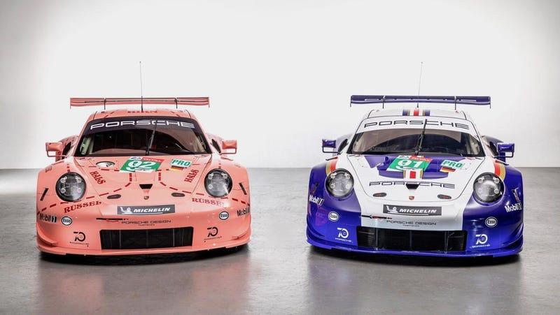 Illustration for article titled Porsche Has Already Won Le Mans