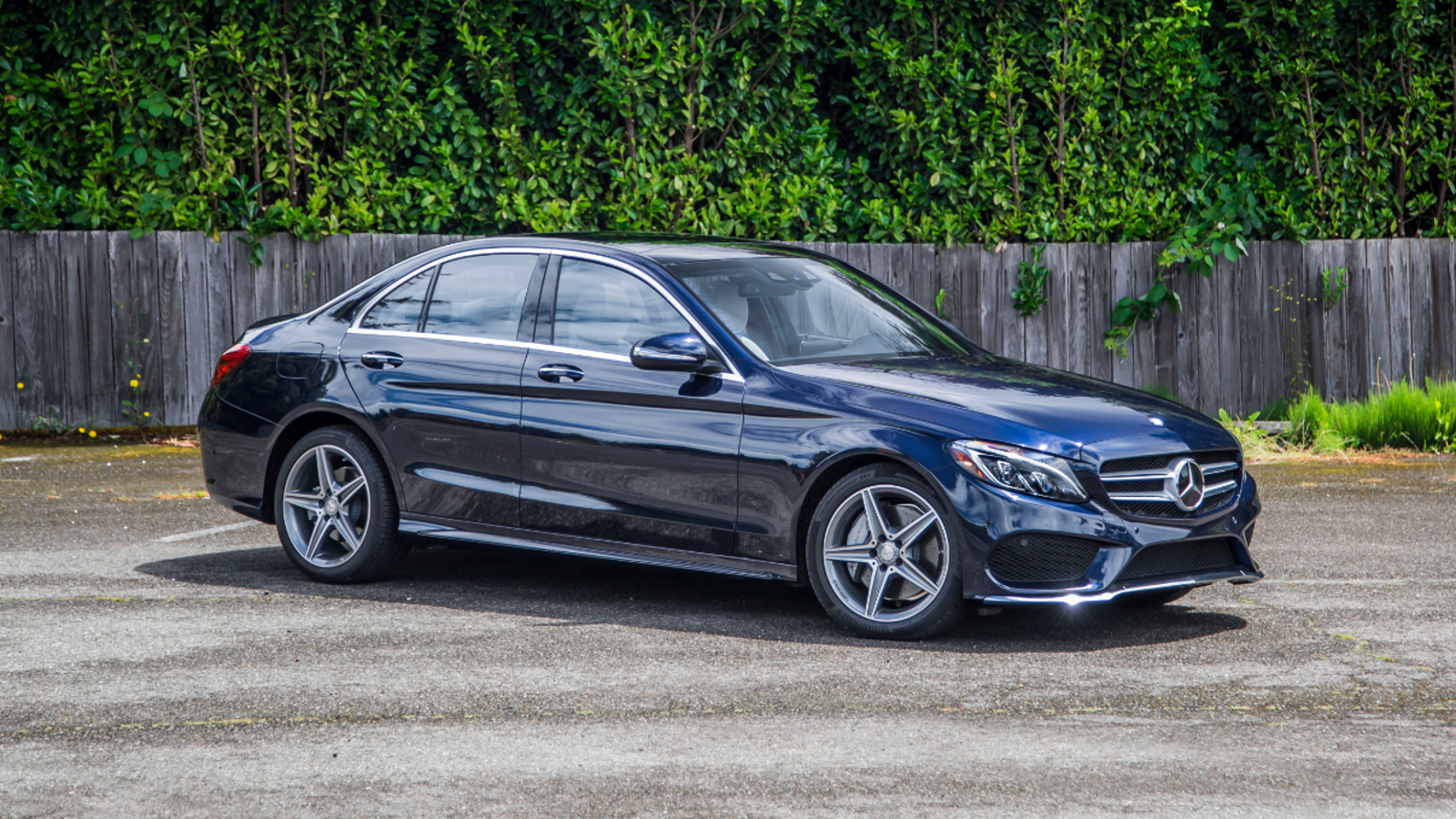 Mercedes C-Class: The Ultimate Buyer's Guide