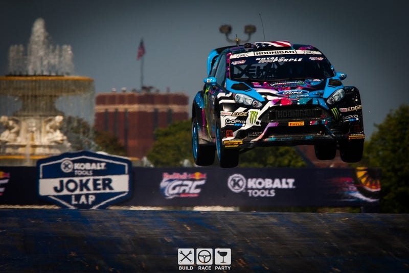 Illustration for article titled Red Bull GRC Rounds 5 & 6: Detroit