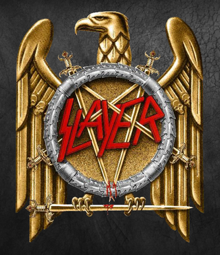 Illustration for article titled Metal Band Slayer Will Release Its Own Comic From Dark Horse