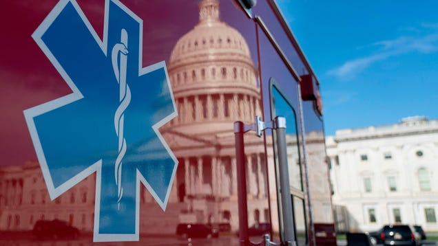U.S. Has Worst Health Care, Highest Infant Mortality Rate Among Wealthy Countries, Report Finds