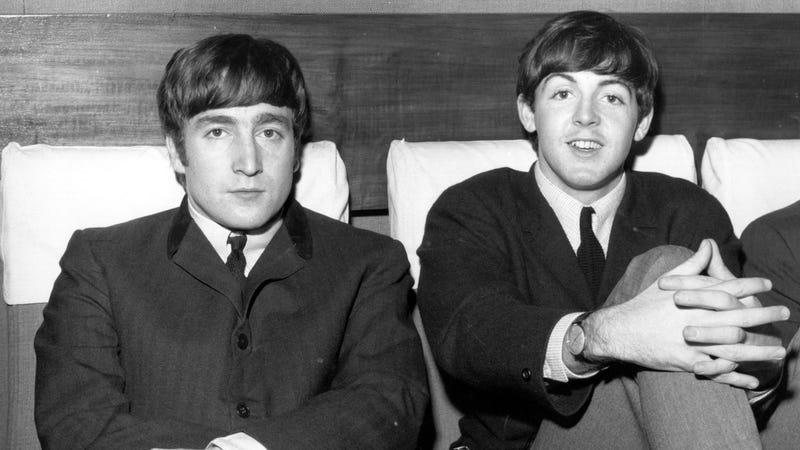 Illustration for article titled A mathematician has solved a 50-year-old Beatles mystery