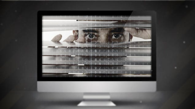 Could the police locate you with a deleted email that used to belong to you?