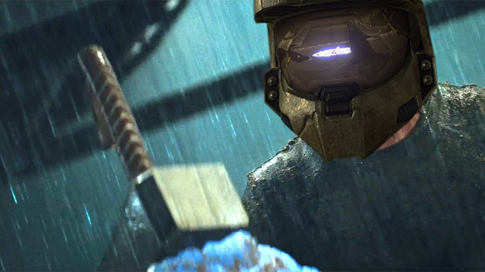 halo 4 banned from playing matchmaking