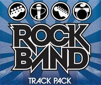 Illustration for article titled Rock Band Track Pack Volume 2 Is Nearly Upon Us