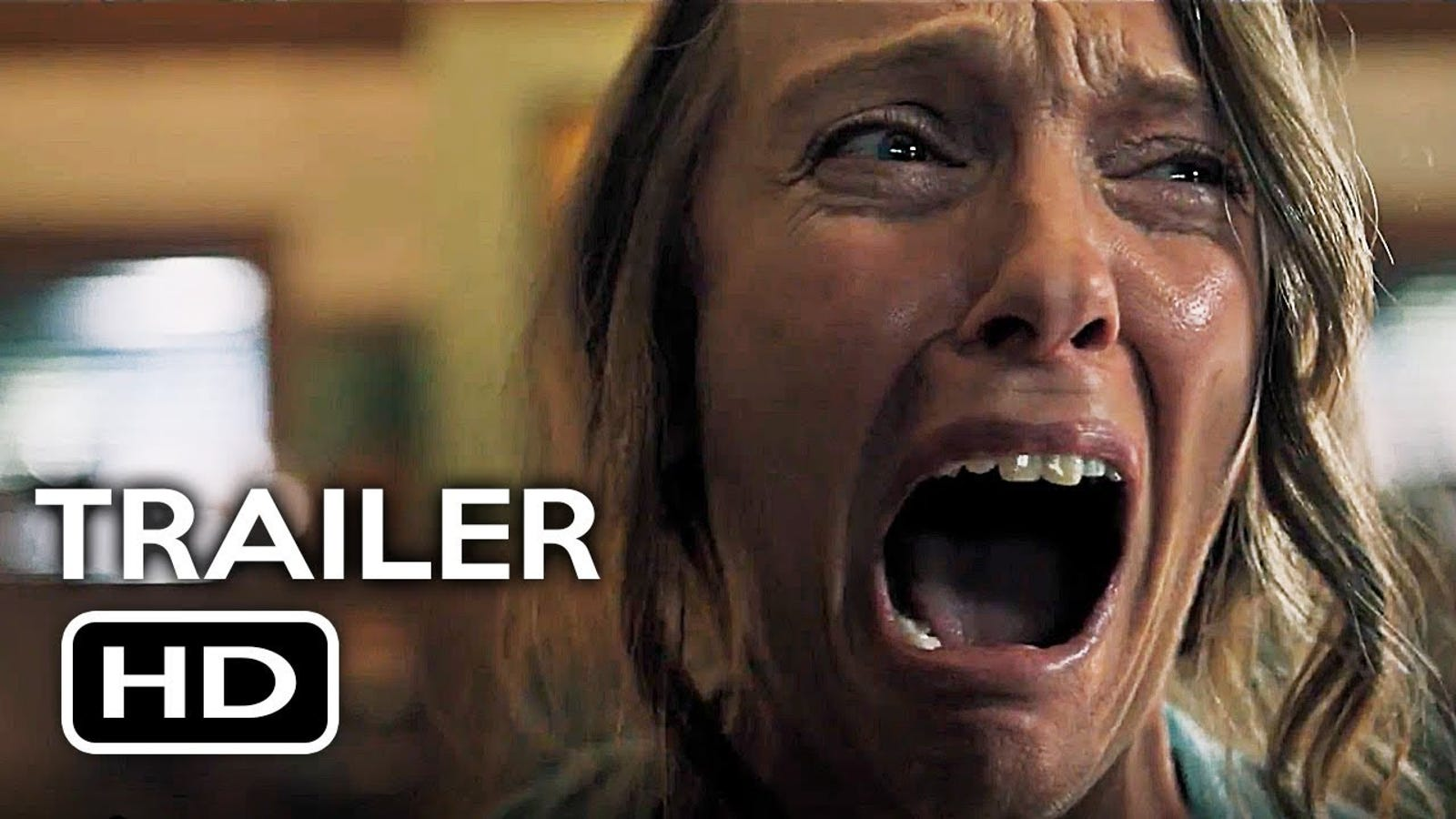 The Trailer For Toni Collette S New Familial Horror Film Will Leave