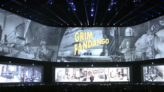 Illustration for article titled Grim Fandango Is Getting Remastered For PS4, Vita