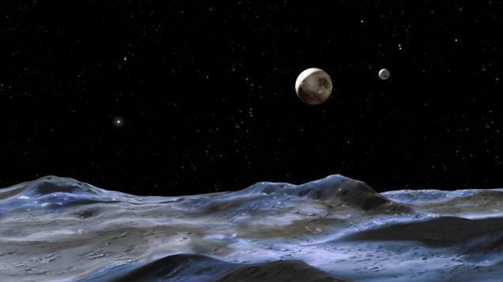 Discovery Of Pluto: When We Discovered Pluto, It Changed How We Saw The Solar