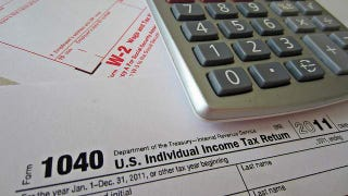 Download Your Tax Return Transcripts Straight from the IRS