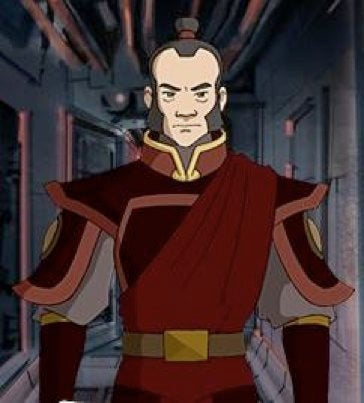 Illustration for article titled What Mysterious New Character Just Joined The Airbender Reshoots?