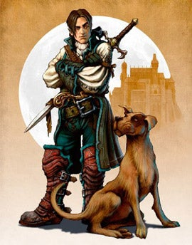 Illustration for article titled Fable Caused Burn Out, Game's Developer Got Bad Ideas While Drinking