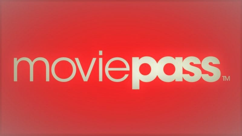 Illustration for article titled MoviePass Drops Price to $6.95 a Month for a Limited Time