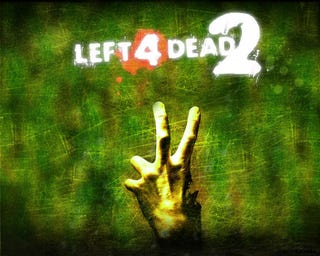 Illustration for article titled TAY Game Night:Left 4 Dead 2(PC)