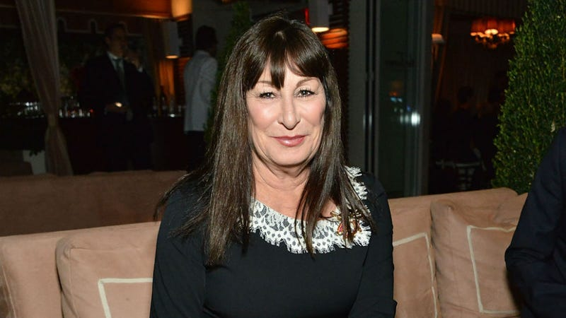 Anjelica Huston Reveals Abuse, Drug Bust in Tell-All