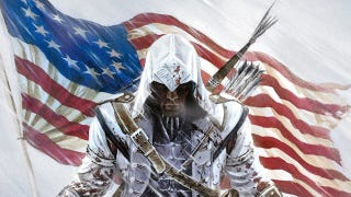Illustration for article titled Just Who Is Assassin's Creed III's New Hero?