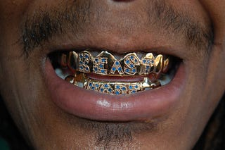 Illustration for article titled Marshawn Lynch Is All About The Jacksons