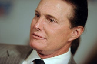 Illustration for article titled Bruce Jenner Will Appear on Cover of Vanity Fair Post Transition