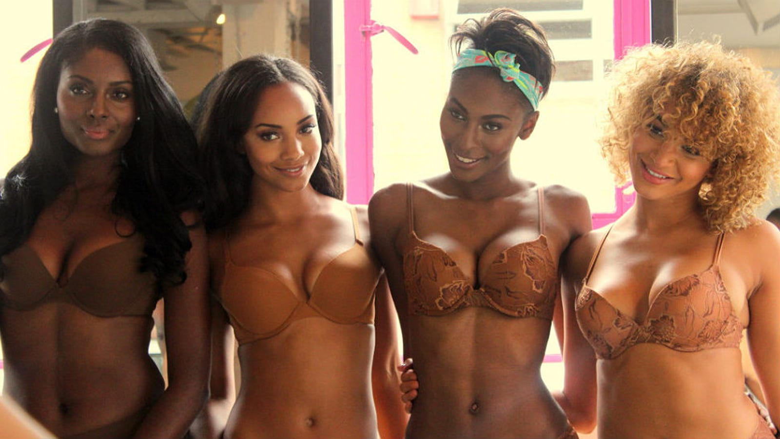 Nude Bras For Women Of Color Will Finally Be A Real Thing-2915