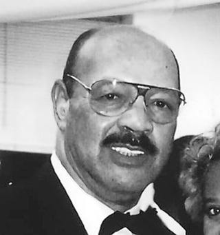 Iota Phi Theta Founder Elias Augustus Dorsey passes