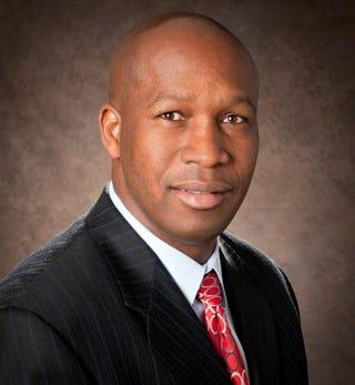 Erwin Raphael is U.S. general manager for Hyundai's luxury Genesis brand.Genesis USA