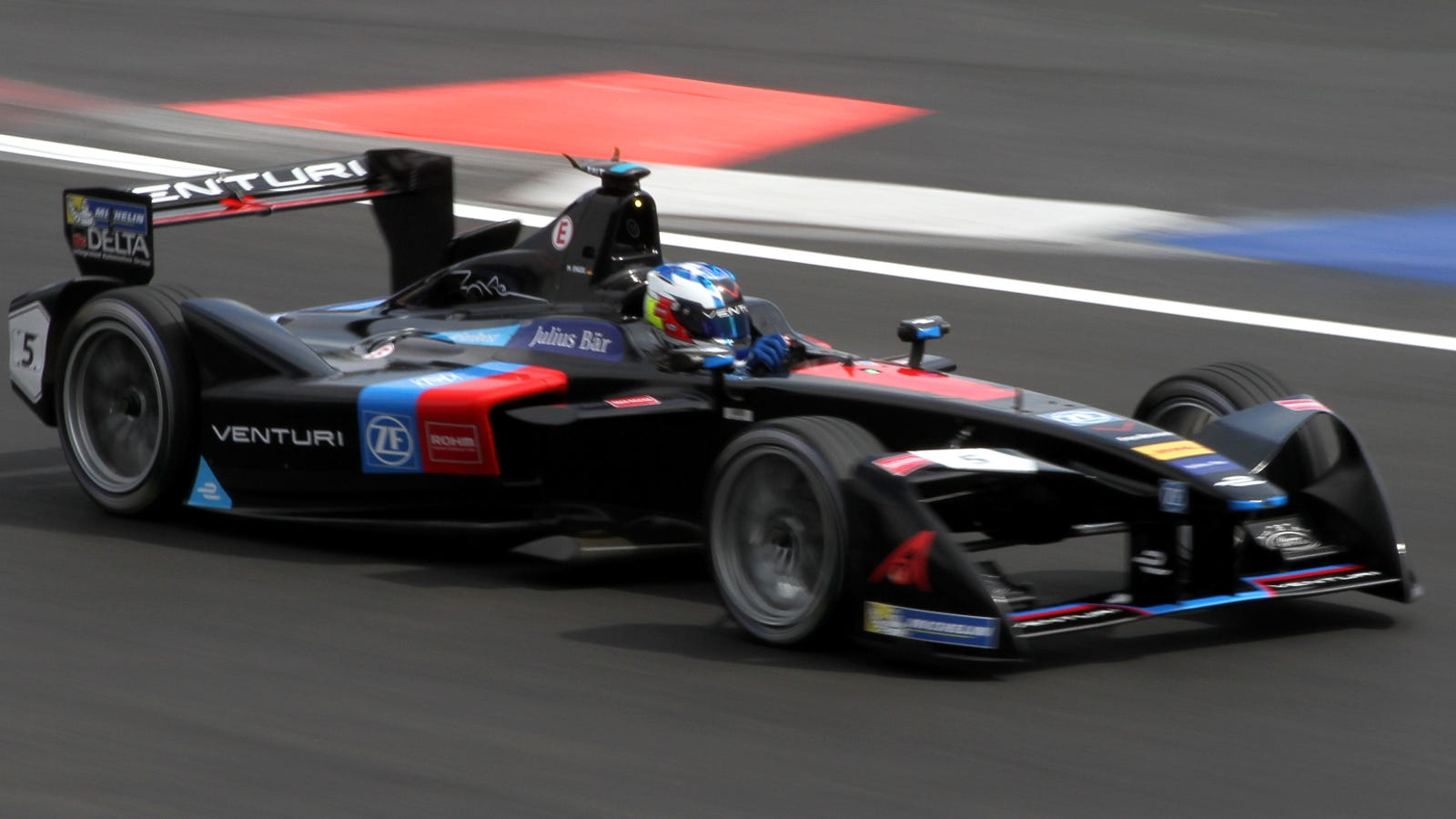Five Things Formula E Gets Right And Three Things It Doesnt