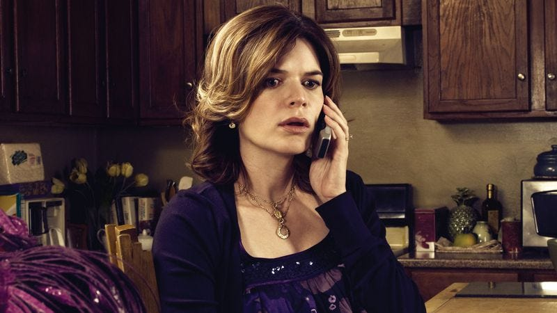 Illustration for article titled Betsy Brandt joins Masters Of Sex