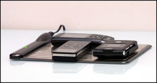 Illustration for article titled Wireless Gadget Charging Makes World Debut July 9