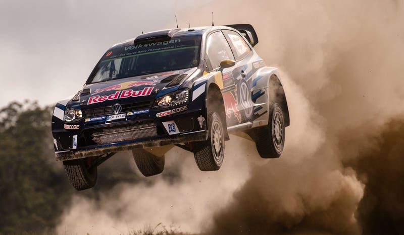 Air Mikkelsen, ready for take-off into a new team. Photo credit: Jaanus Ree/Red Bull Content Pool