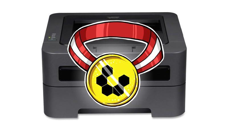 Illustration for article titled Most Popular Home Printer: Brother HL-2270DW
