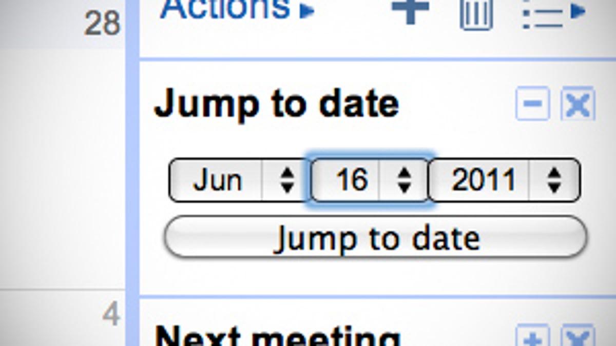 Calendar Labs May : Ways to rock your google calendar u ai