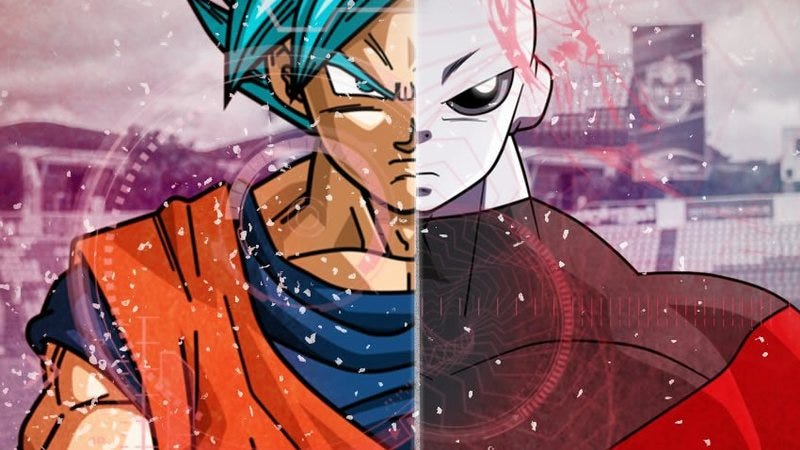 Illustration for article titled The Chapter 130 of Dragon Ball Super will be streamed in various public places around México