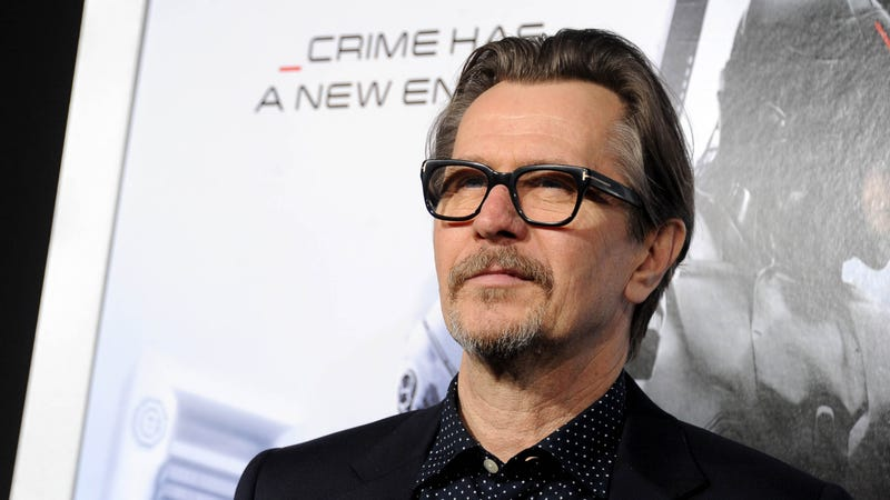 Illustration for article titled Gary Oldman 'Very Remorseful' About Anti-Semitic Comments in Playboy
