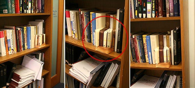 Illustration for article titled El MIT desarrolla un algoritmo de camuflaje que esconde casi todo