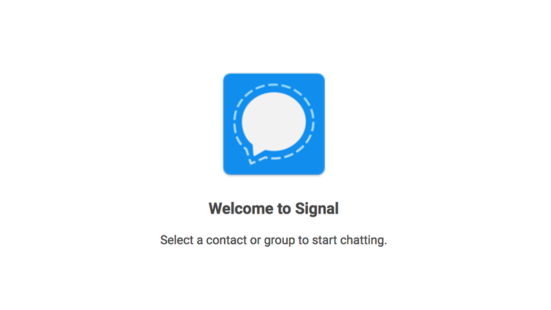 Illustration for article titled Signal's Disappearing Messages Have a Huge Flaw on Macs
