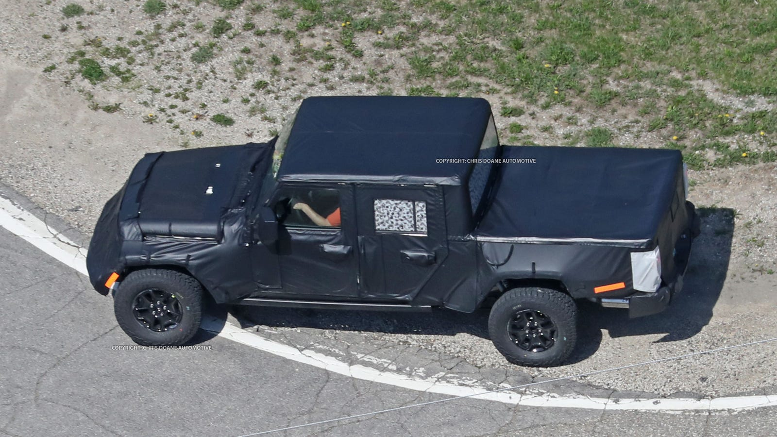 here is more of the jeep wrangler pickup truck you demanded. Black Bedroom Furniture Sets. Home Design Ideas