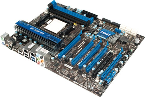 Motherboard Mega-Roundup: 6 Top Mobos Reviewed and Compared