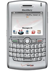 Illustration for article titled Verizon Wireless Gets its Mitts on BlackBerry 8830 World Phone
