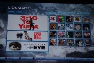 Illustration for article titled Sony PS3's VidZone Service Gives You Free Music and Video