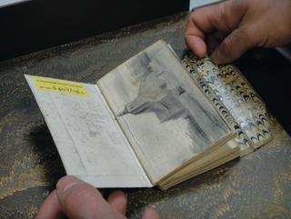 Illustration for article titled Vincent van Gogh's never-before-seen sketchbooks