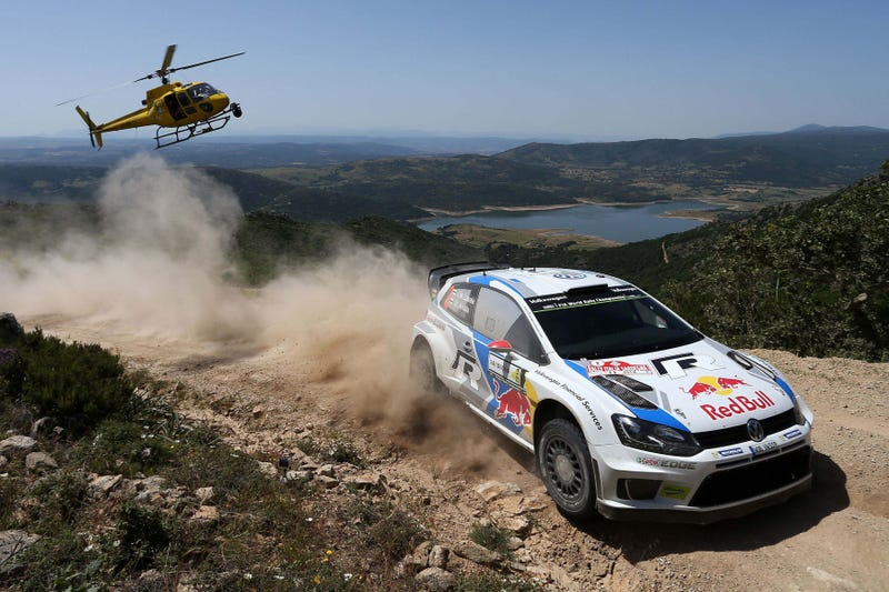 """Illustration for article titled WRC Makes Live Coverage Mobile, Proves They Finally """"Get"""" Technology"""
