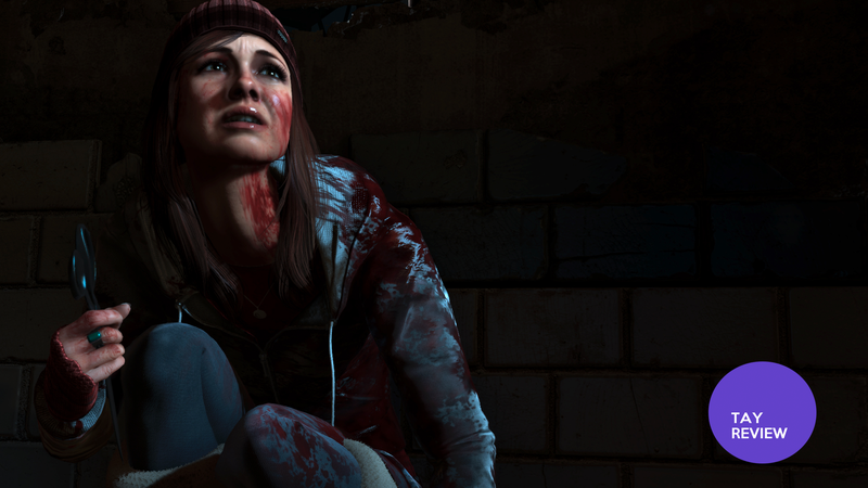 Illustration for article titled Until Dawn:The TAY Review