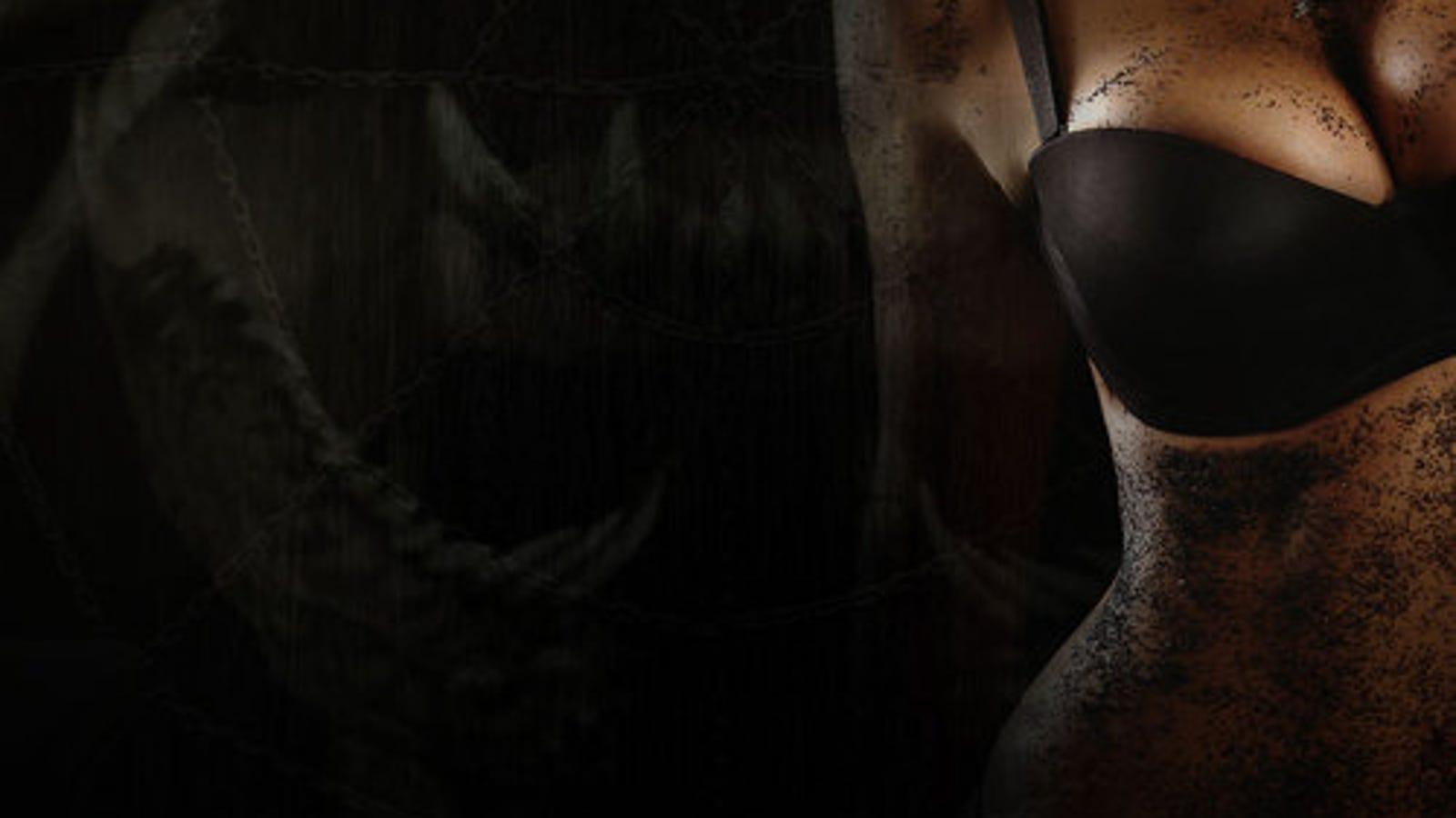 Film Review: Parasitic (2010) - HNN | Horrornews.net